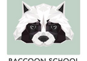 Raccoon English School