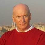 Brian McCrory – Ireland, Dublin