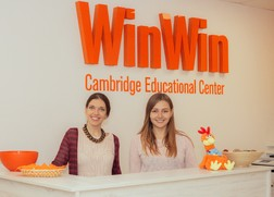 Фотография курсов WinWin Cambridge Educational Center