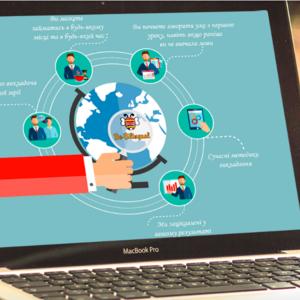 Посещаем хорошие онлайн курсы иностранного языка