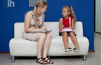 Фотографії курсів International House DNK Дніпро
