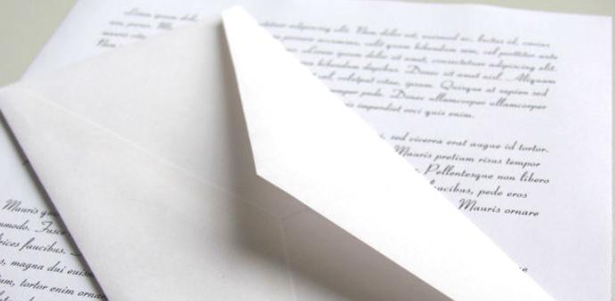 Как правильно писать письма на английском: 5 шаблонов с примерами