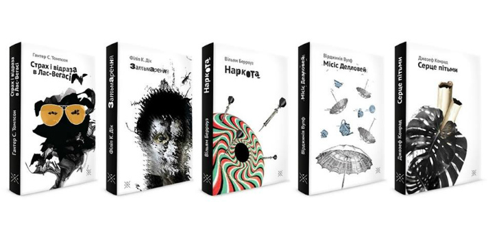 Книги Komubook