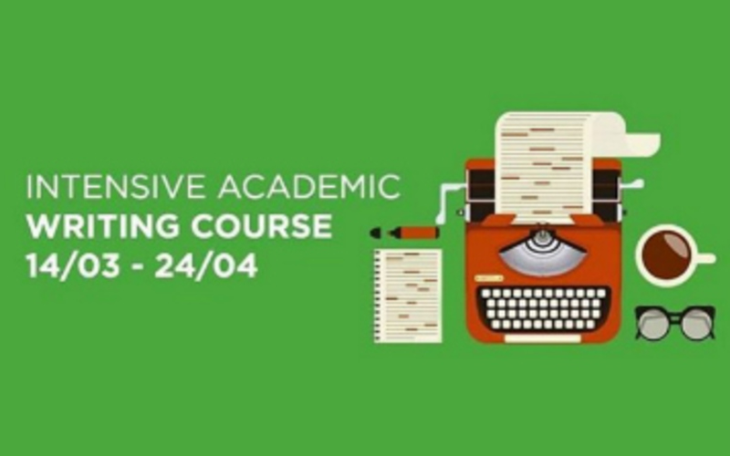 Academical Writing Course. Для рівня Strong Intermediate і вище