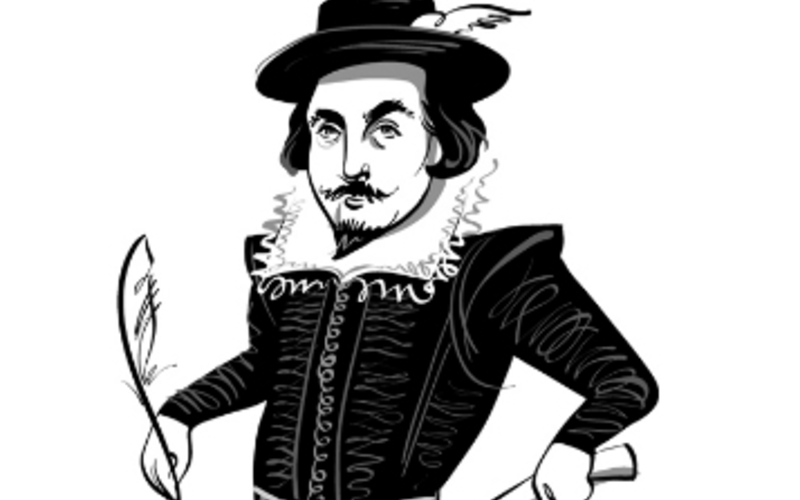 How to write like William Shakespeare: 10 обов'язкових умов