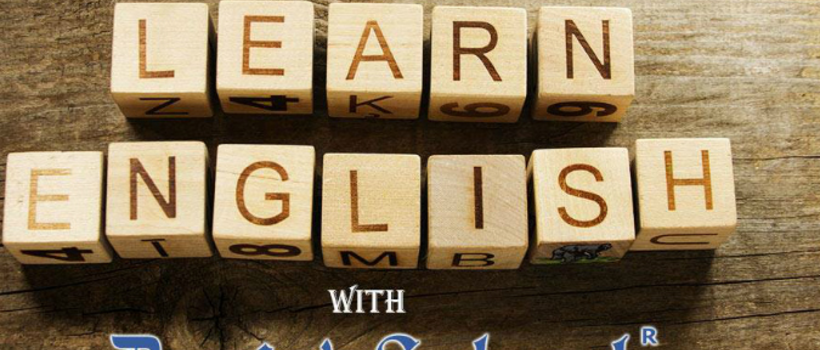 Learn English with  Denis' School
