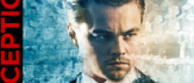 Cinema English Club 29.09 – Фильм «Inception»