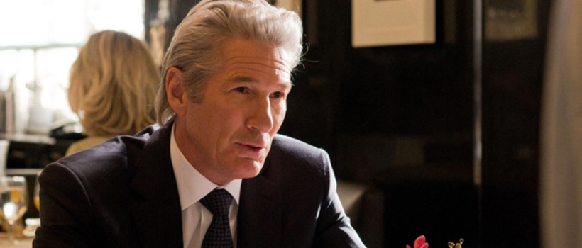 Cinema Club: Arbitrage (01.12) and Bounty Hunter (03.12)