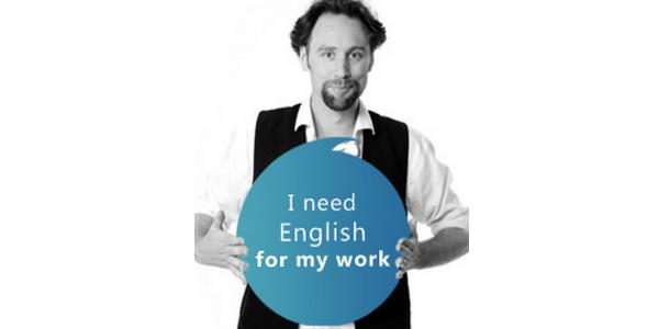 Английский для работы