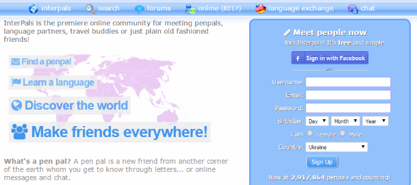 Как изучать английский с помощью социальных сетей?