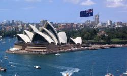 Изучай английский в Австралии или Новой Зеландии