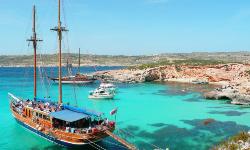 Изучайте английский язык на Мальте