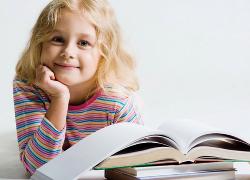 Як вивчати мову в молодшому шкільному віці?