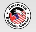Летний семест обучения в школе английского American English Center