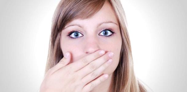 Слова-табу в общении с носителями английского языка