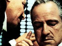 The Godfather на английском