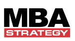 Mba Strategy