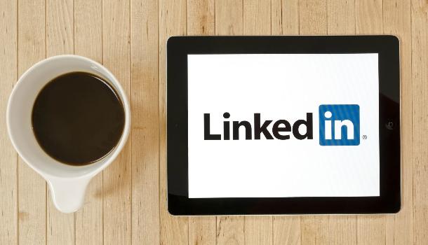 Оформление страницы в LinkedIn на английском языке