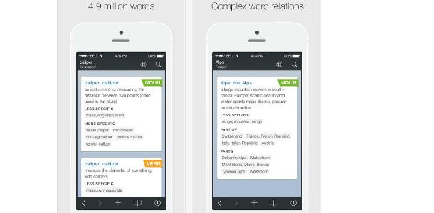 Изучение английского языка на смартфоне где лучше открыть счет
