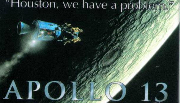 Лучшие цитаты из фильмов на английском: Houston, we have a problem